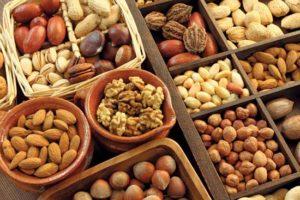 obrázek ořechů k odemknutí