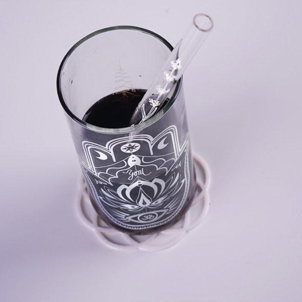 yoni brčko v yoni sklenici