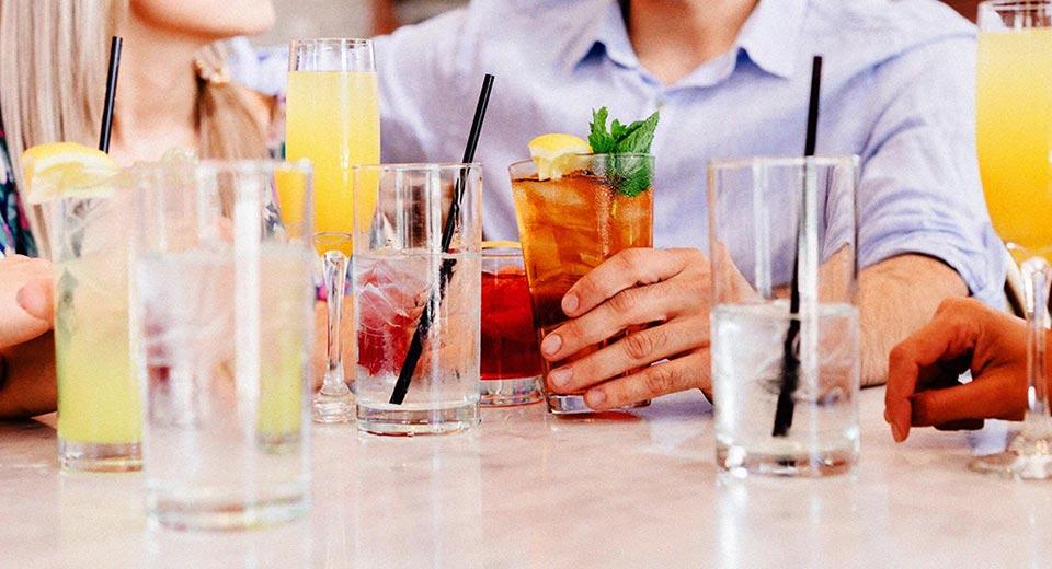 Jak vybrat brčko na pítí