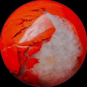 yoni vajíčko jaspis