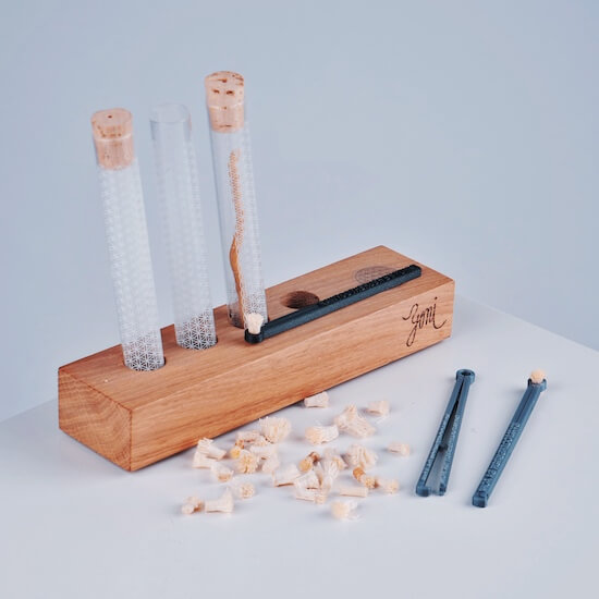 rawtoothbrush stand